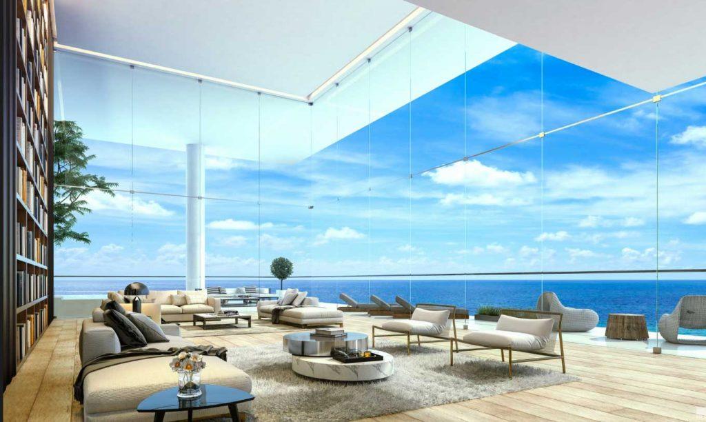 Virtual reality in huizen