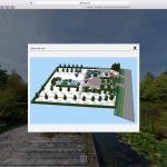 Virtual tour - plattegrond functie