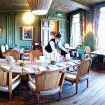 Virtual Tour for beautiful Chateau St Gerlach
