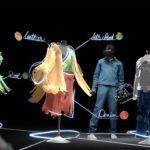 Google Tilt Brush - nieuwe mogelijkheden voor modeontwerpers
