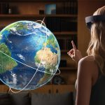 Microsoft Hololens - Mixed Reality